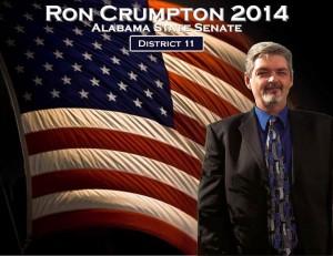 RonCrumptonForAlabamaSenate2014