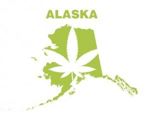 AlaskaWithMarijuanaLeaf