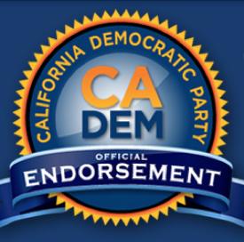 CaliforniaDemocraticPartyOfficialEndorsement.jpg