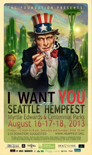 SeattleHempfest2013
