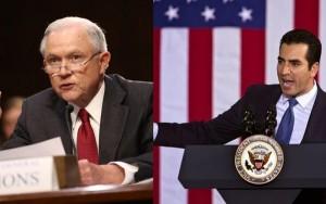 Representative Kihuen / U.S. Attorney General Sessions